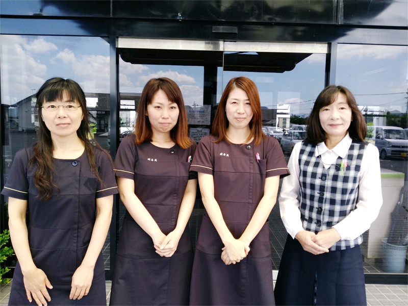明寿苑ケアプランセンター